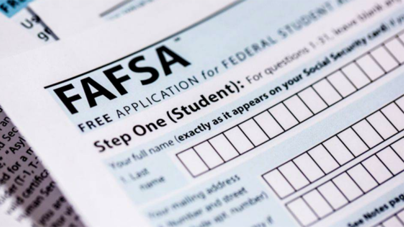 2021 Impact Of The FAFSA Simplification Act
