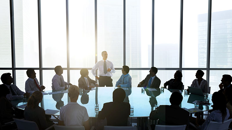 2021 NCHER Roundtable: Examining New Business Opportunities