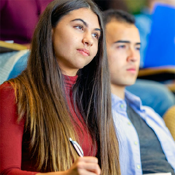 Understanding and Promoting  Student Financial Wellness